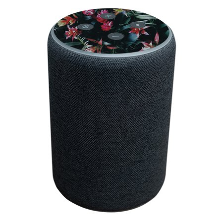 Echo Island (Skin for Amazon Echo Plus (2nd Gen) - Island Vibes | Protective, Durable, and Unique Vinyl Decal wrap cover | Easy To Apply, Remove, and Change Styles)