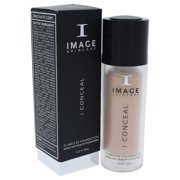 I Conceal Flawless Foundation SPF 30 - Beige by Image for Women - 1 oz Foundation