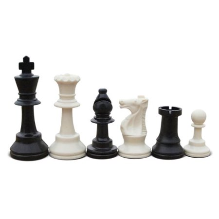 School And Chess Club Chess Set 34 Chess Pieces 2 Extra Queens Green Folding Chess Board How To Play Chess Dvd