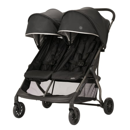 Evenflo Aero2 Ultra-Lightweight Double Stroller, Lark ...