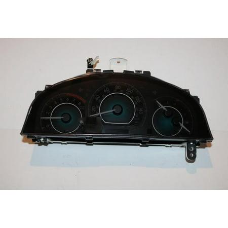 07-08 Toyota Solara V6 SLE Instrument Cluster Speedometer Gauge unk #45759