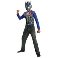 Boy's Optimus Prime Basic Halloween Costume - Transformers
