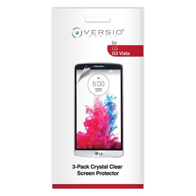 Versio Mobile VM-20385 LG G3 Vista Screen Protector
