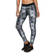 Duofold by Champion Brushed Back Women's Pants (Prints)
