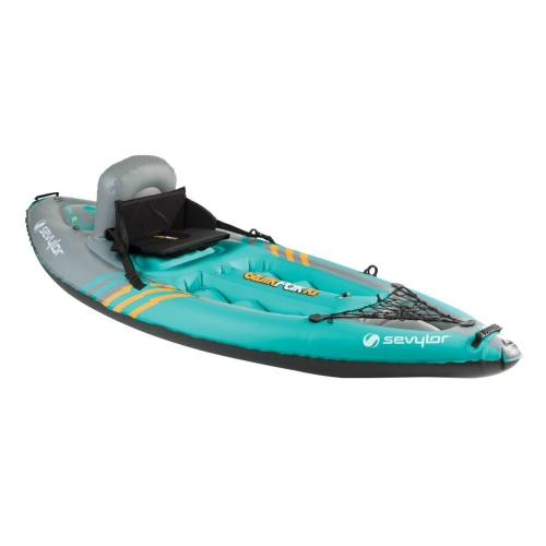 Sevylor Quikpak K1 1-Person Kayak K1 1-Person Kayak by