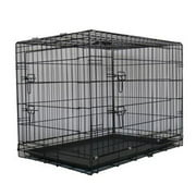 Go Pet Club Metal Cage