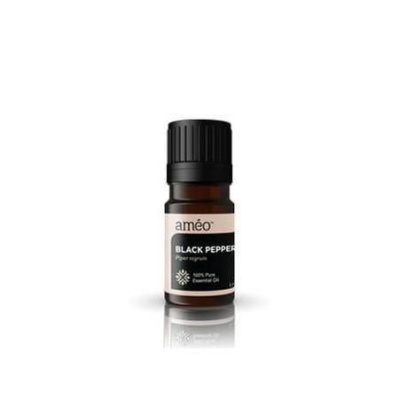 Améo Black Pepper Oil (5ml) (Oil Of Black Pepper)