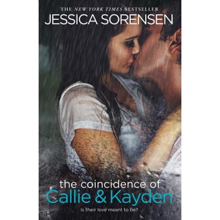 The Coincidence of Callie & Kayden (The Best Of Kayden Kross)