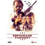 Espionage Tonight (DVD) by