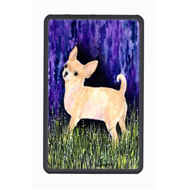 Carolines Treasures SS8514KFC Starry Night Chihuahua Kindle Fire Snap On Case