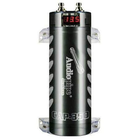 Audiopipe ACAP-3500 Power -
