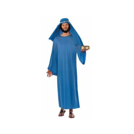 Wise Man Costumes (CO-WISE MAN-STD-BLUE)