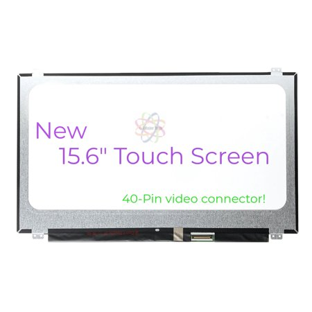 Dell Inspiron P47F Touch Screen for 15.6
