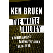 The White Trilogy - eBook