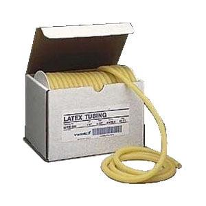 - Kent Elastomer  Natural Rubber Latex Tubing 1/4