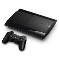 Refurbished Sony PlayStation 3 Bundle 250GB With Two Controllers