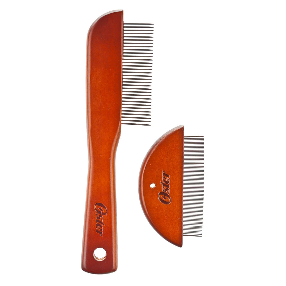 Oster Less Stress Tug-Free Dog Grooming Comb Set (078279-007-000)