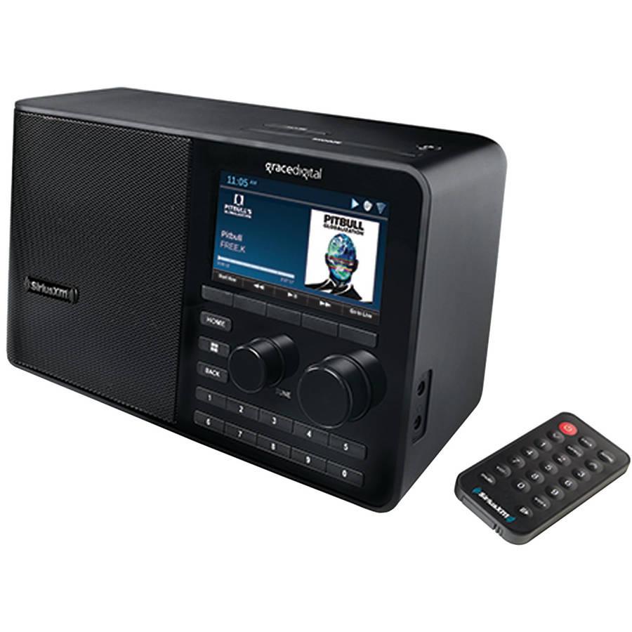Siriusxm Gdisxttr2 Ttr2 Sound Station