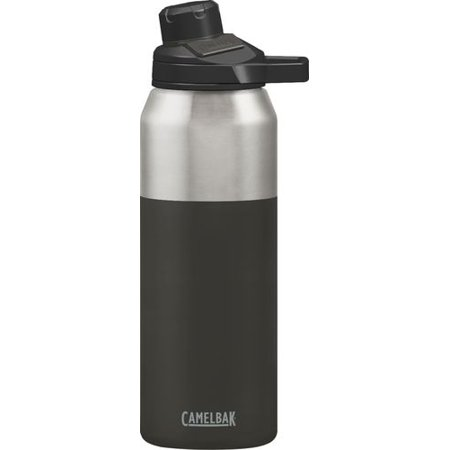 CamelBak Chute Mag 32oz Vacuum Insulated Stainless Steel Water Bottle - Black