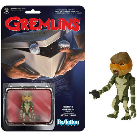FUNKO REACTION: GREMLINS - GANGSTER - Gremlins Spike