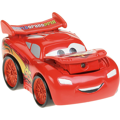 Fisher-Price Disney Cars 2 Character Light, Lightning McQueen