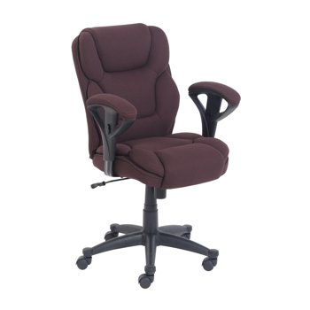 Serta Big & Tall Fabric Manager Office Chair