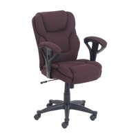 Deals on Serta Big & Tall Fabric Manager Office Chair