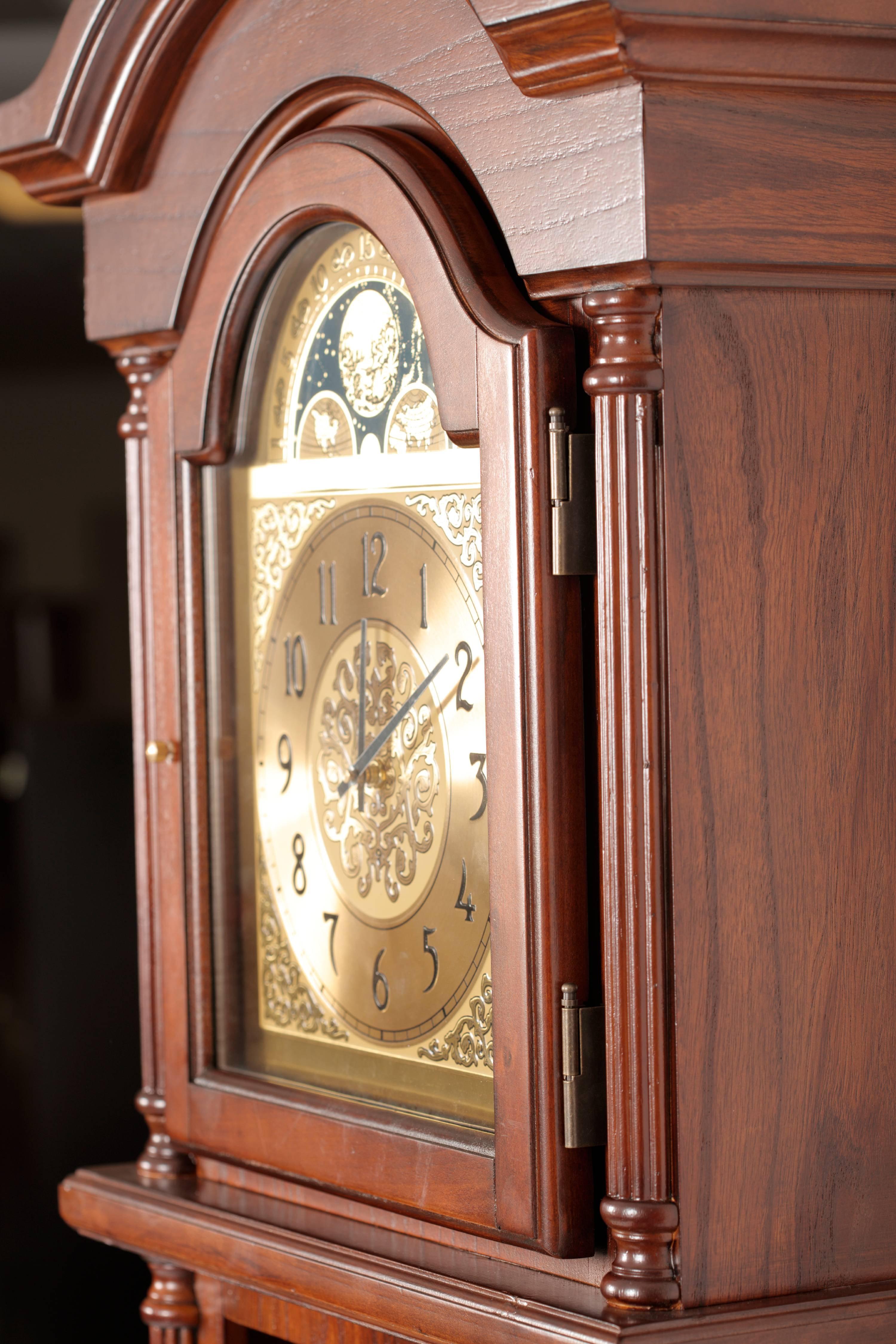 Daniel Dakota Grandfather Clock Walmart Wwwmiifotoscom