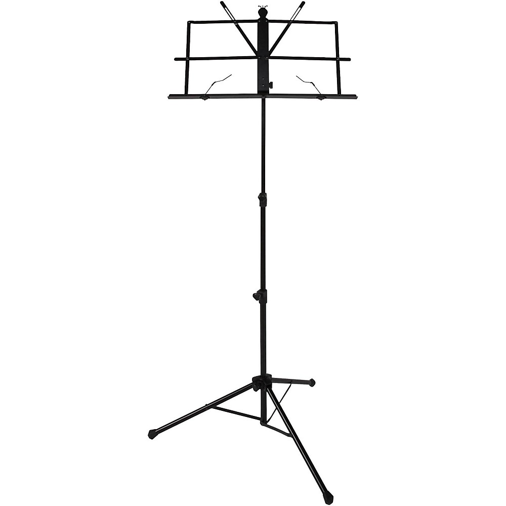 Proline Music Stand Black by Proline