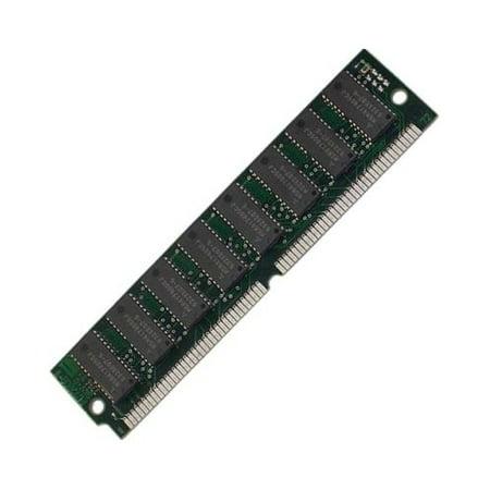 Edo 60ns Simm Memory (8x32-60 EDO32MB 72 Pin Non Parity EDO Memory SIMMs. 8Mx32-60 EDO)