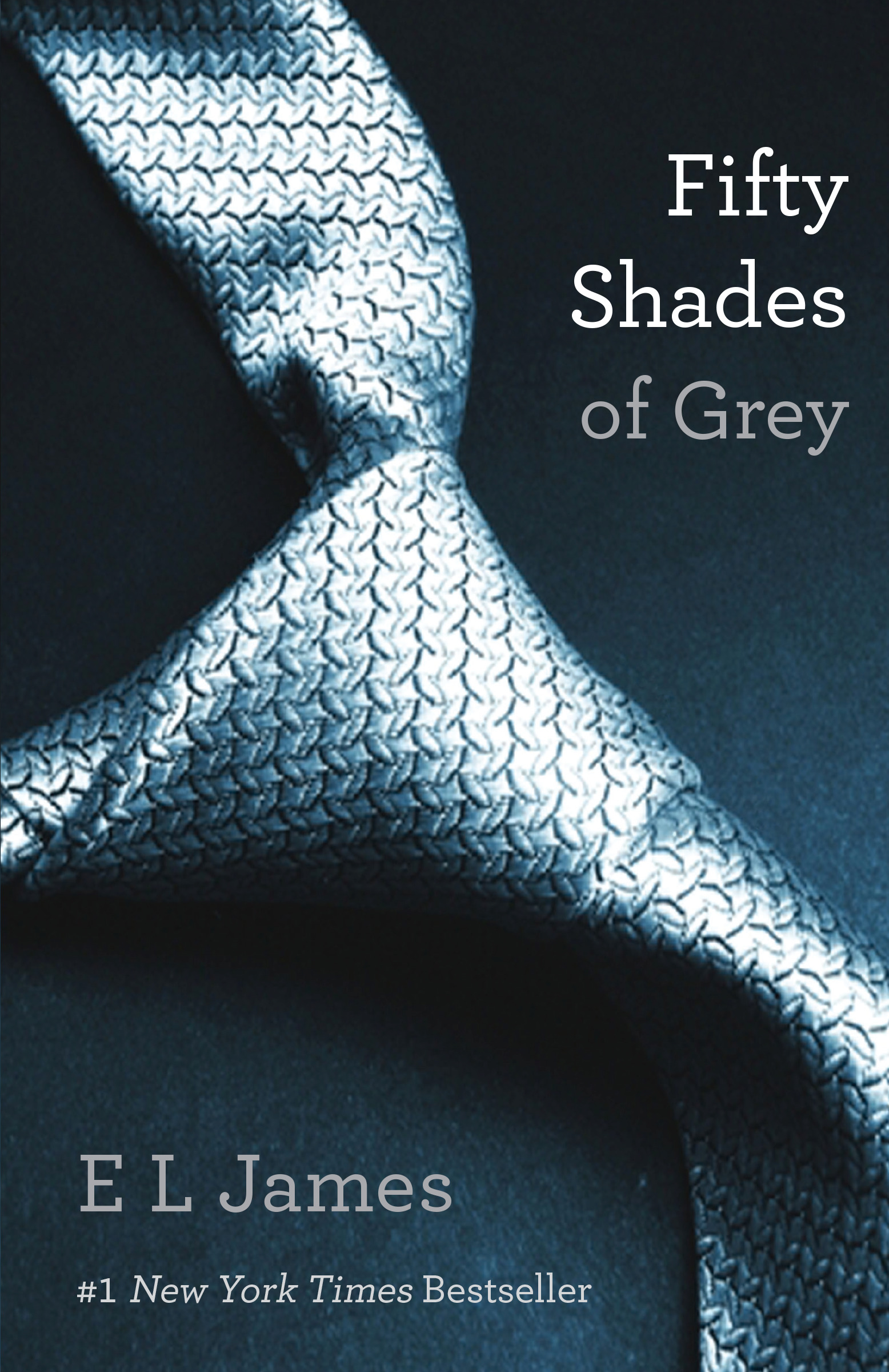 FIFTY SHADE OF GREY TRILOGY PDF