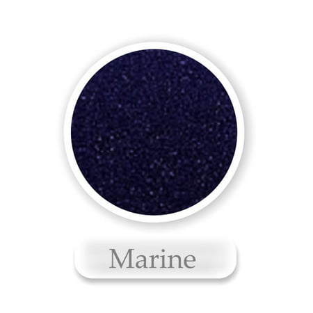 Sandsational - Navy Blue (Marine) Colored Unity Sand - 1 Lb.](Navy Colored Candy)
