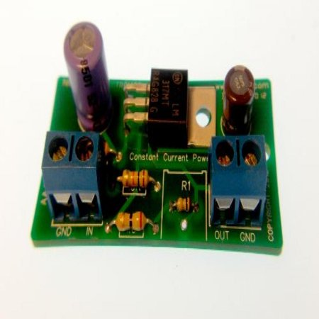 - Constant Current Power Supply Kit (90mA)