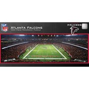 MasterPieces Atlanta Falcons 1000PC Panoramic Puzzle