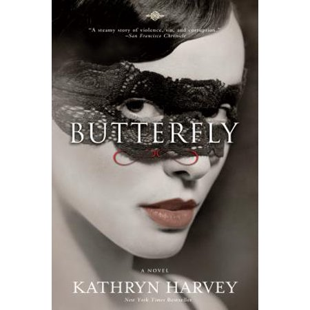 Butterfly (Barbara Wood Green City In The Sun)