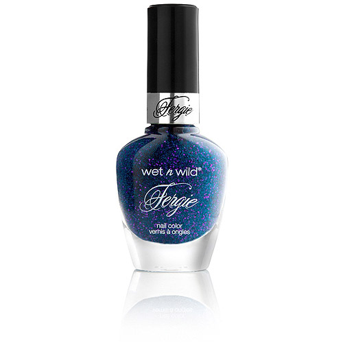Wet n Wild Fergie Nail Color, Dutchess