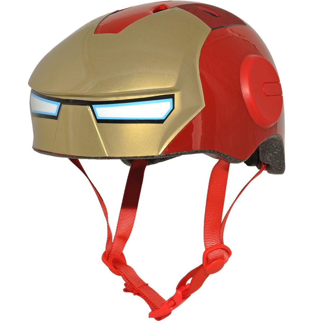 Marvel Iron Man Bike Helmet, Child