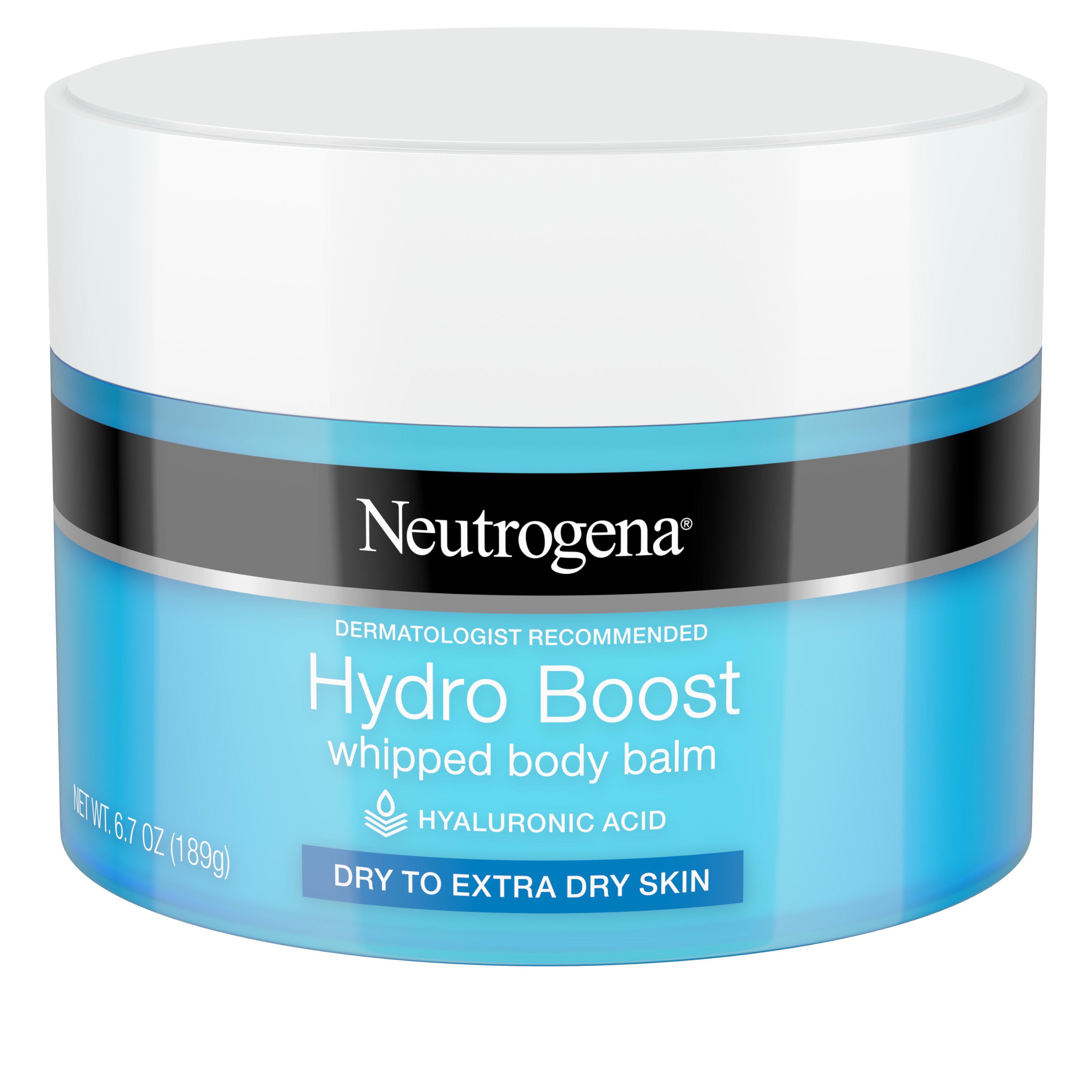 Neutrogena Hydro Boost Hydrating Balm (Pack of 4)