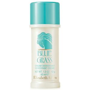Elizabeth Arden Blue Grass Deodorant Cream, 1.5 Oz
