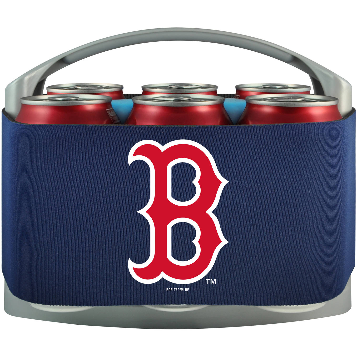 MLB Boston Red Sox Cool 6 Cooler