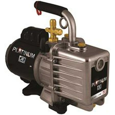 Platinum 7 Cfm Vacuum Pump