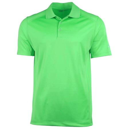 Nike Men 39 S Dri Fit Victory Golf Polo Shirt Green Strike