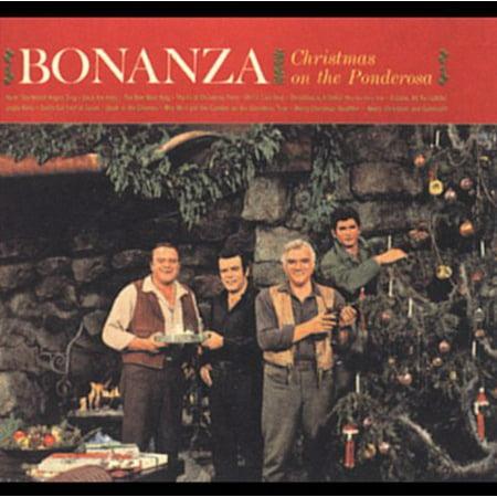 Bonanza Original TV Cast: Christmas on the Ponderosa ()