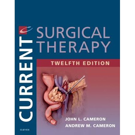 - Current Surgical Therapy E-Book - eBook