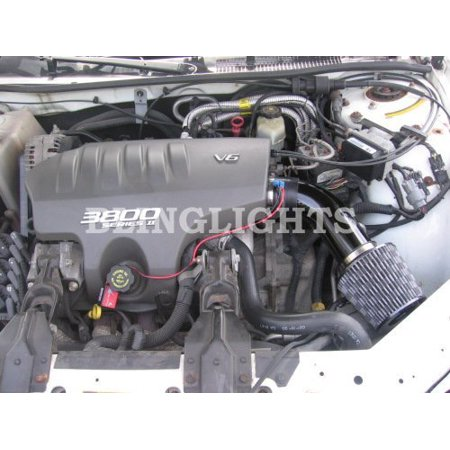 1992-1999 Oldsmobile 88 / Eighty Eight / Eighty-Eight Performance Air Intake Kit