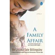 A Family Affair - eBook