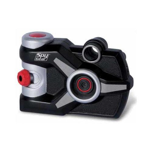 Spy Gear Capture Cam