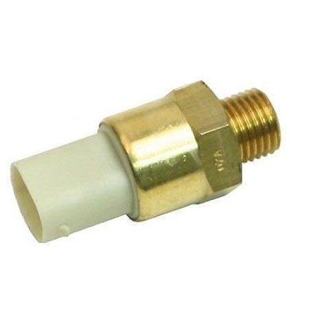 Temperature Sensor Switch in Radiator 61318360857 BMW 528i 540i 740i 740iL (Bmw 540i Radiator Auto Car)
