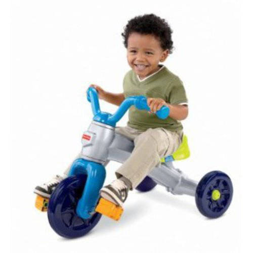 Fisher Price Grow-with-Me Trike by Generic