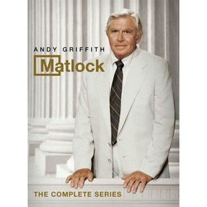 Matlock: The Complete Series ( (DVD))